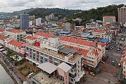 Sandakan Sabah View-from-Harbour-Mall-01.jpg