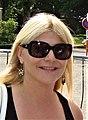 """Sandra KIM en 2011 pour la sortie de """"Make up"""".jpg"""