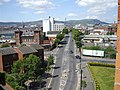 Sandy Row, Belfast - geograph.org.uk - 462613.jpg