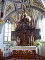 Sankt Gotthard Pfarrkirche - Hochaltar 1.jpg