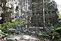 Sankt Veit Karlsberg suedliche Burgruine Alt-Karlsberg 21102012 111.jpg