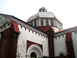 Archdiocese of Nueva Segovia