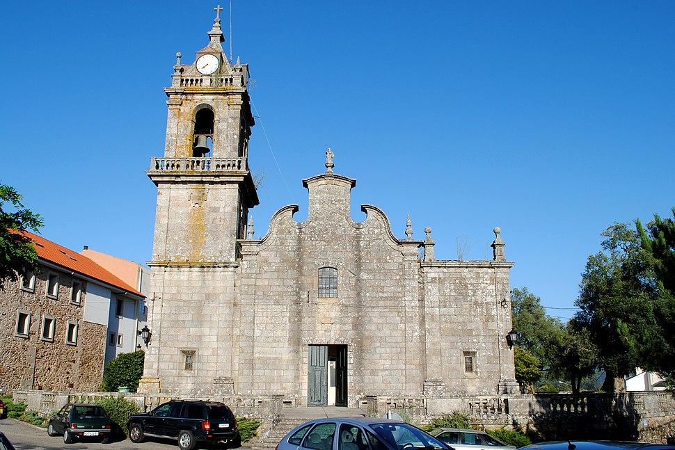 Santa Mariña do Rosal