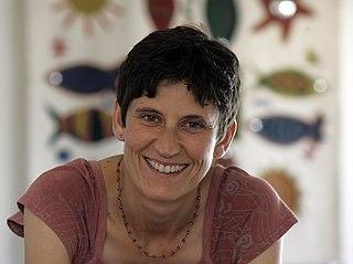 Sarah Broom poet and university lecturer