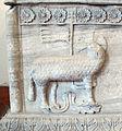 Sarcofago cristiano del XIII sec, 03.JPG