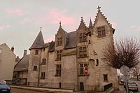 Saumur - Maison de la Reine de Sicile 01.jpg