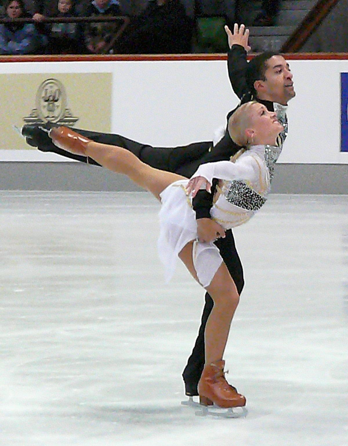 スケート フィギア