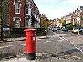 Savernake Road - Rona Road, NW3 - geograph.org.uk - 1042366.jpg