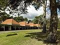 Savioschool van arch. Isia Isgour. Gebouwen van de kleuterschool. - 375656 - onroerenderfgoed.jpg