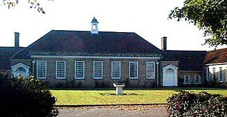 Sawston - Sawston Village College