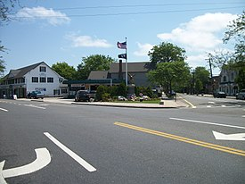 Sayville War Memorial (Main Street @ Middle Road).JPG