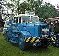 Scammell Contractor, Abergavenny steam rally 2012.jpg