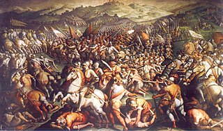 Italian War of 1551–1559 1550s war between France and the Holy Roman Empire