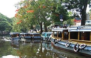 Scenes fom Vembanad lake en route Alappuzha Kottayam2.jpg
