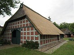 Scheeßel Heimathaus