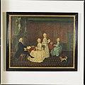Schilderij, olieverf op doek, portret van Cornelis Verbrugge met vrouw en kind, 1773, door Hieronymus Lapis, 1723 tot 1798 - 's-Gravenhage - 20429528 - RCE.jpg