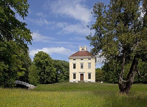 Schloss Luisium 1