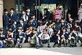 Schoolchildren - Science City - Kolkata 2011-01-28 0242.JPG