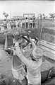 Science City Site Office Under Construction - Dhapa - Calcutta 1993-06-25 0604.JPG