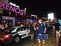Scots Fans on the strip Gibraltar V Scotland 11 October 2015 (3).JPG