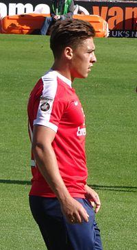 Scott Fenwick Wikipedia