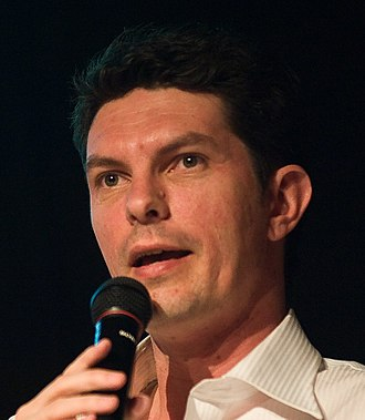 Scott Ludlam - Image: Scott Ludlum 2009 (cropped)