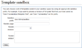 Screenshot of TemplateSandbox.png