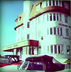 Seabank Hotel Porthcawl Number Of Rooms