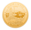Official seal of Alpine County, California