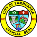 Seal of Zamboanga City.png