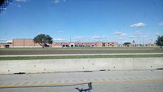 Sealy High School - Sealy High School