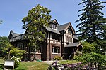 Seattle - St. Patrick's parish house 01.jpg