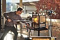 Seattle Center Monorail station-glassblower.jpg