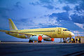 Second SSJ100 for Interjet (8473471996).jpg