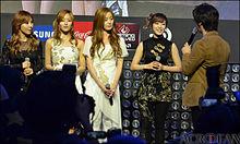 Secret (South Korean group) - Wikipedia