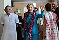 Secretary Clinton Visits ITC Green Center (3736046523).jpg
