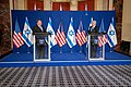 Secretary Pompeo Delivers Joint Statements with Israeli Prime Minister Netanyahu (50621699152).jpg