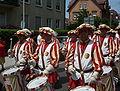 Seehasenfanfarenzug-Festumzug 2004.jpg