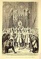 Seises de la cathédrale de Séville dansant devant le saint-sacraiment (19749145360).jpg