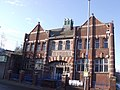 Selly Oak Library - Free Library on the Bristol Road, Selly Oak (4206078447).jpg