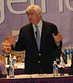 Senator Chris Dodd Speaks to SEIU Conference (cropped).jpg