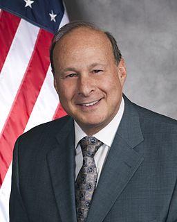 Stan Rosenberg American politician