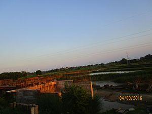 Sengar River - Sengar River