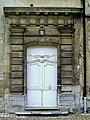 Senlis (60), prieuré Saint-Maurice, porte du logis du prieur.jpg