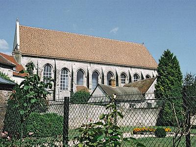 Collegiata di Saint-Frambourg