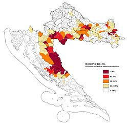 croatian dating a serbian