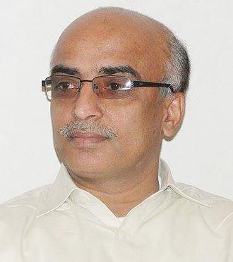 Jeay Sindh Muttahida Mahaz - Shafi Muhammad Burfat, chairman of the JSMM. Burfat is living in Germany under political Asylum.