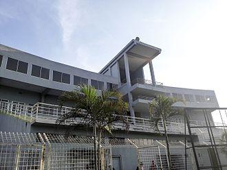 Rajshahi - Shaheed Qamaruzzaman Stadium
