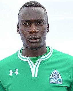 Haron Shakava Kenyan association football player