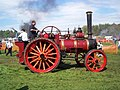 Shane's Castle Annual Steam Traction Rally (24) - geograph.org.uk - 1709540.jpg
